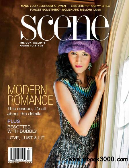 Silicon Valley Scene - Winter 2012 free download