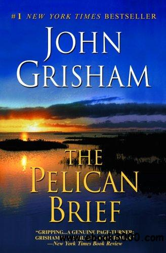 The Pelican Brief (Audiobook) free download