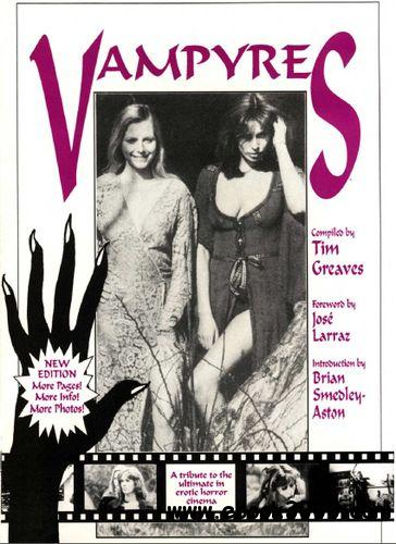 Vampyres: A Tribute To The Ultimate In Erotic Horror Cinema free download