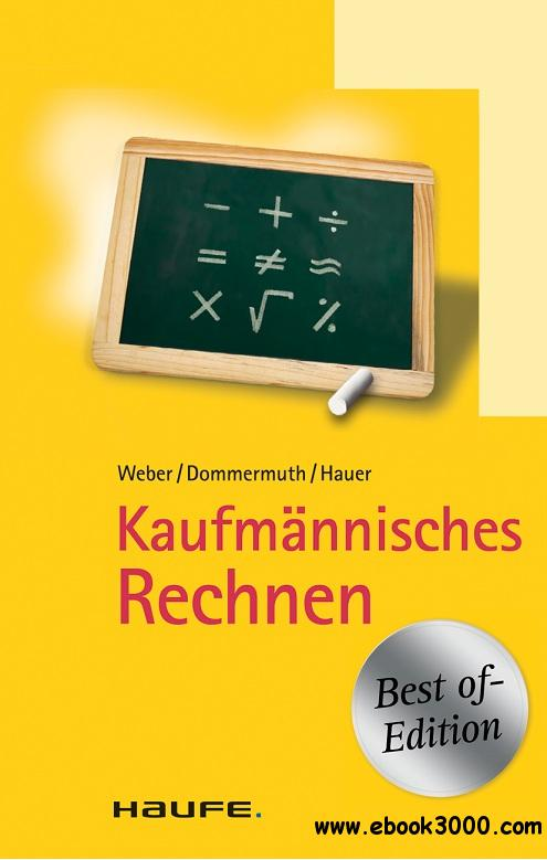 kaufmannisches rechnen 2 auflage free ebooks download. Black Bedroom Furniture Sets. Home Design Ideas