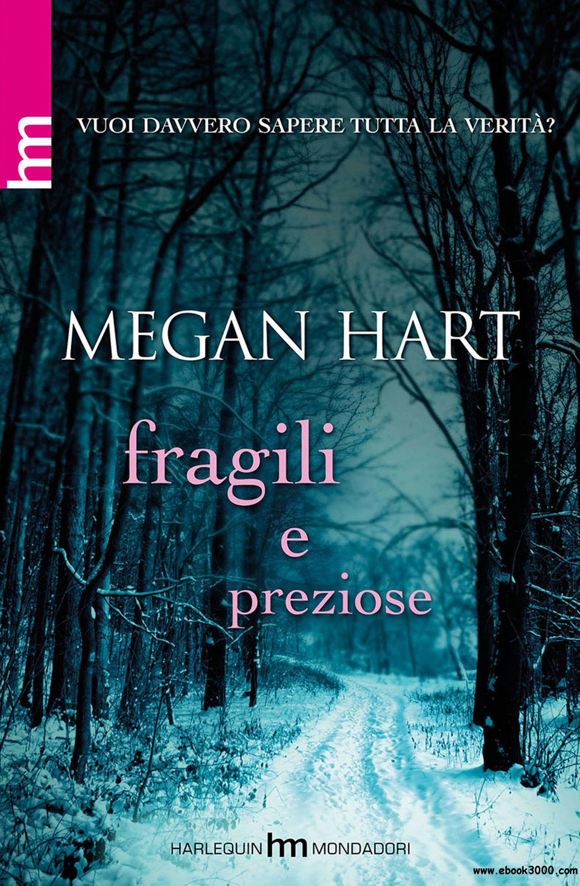 Megan Hart - fragili e preziose free download
