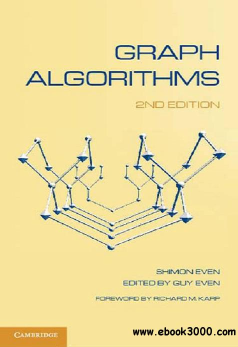 Graph Algorithms, 2 edition free download