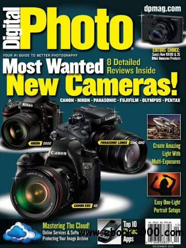 Digital Photo - December 2012 free download