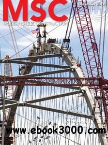 Modern Steel Construction - December 2012 free download