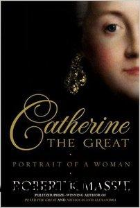 Catherine the Great: Portrait of a Woman free download
