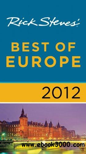Rick Steves' Best of Europe 2012 free download