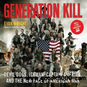 Generation Kill (Audiobook) free download