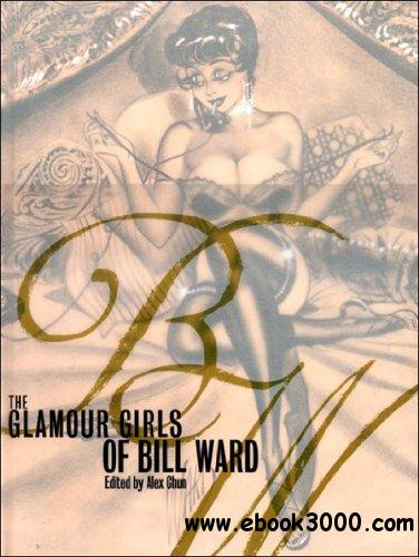 The Glamour Girls of Bill Ward free download