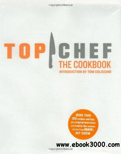 Top Chef The Cookbook free download