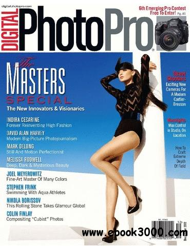 Digital Photo Pro - December 2012 download dree
