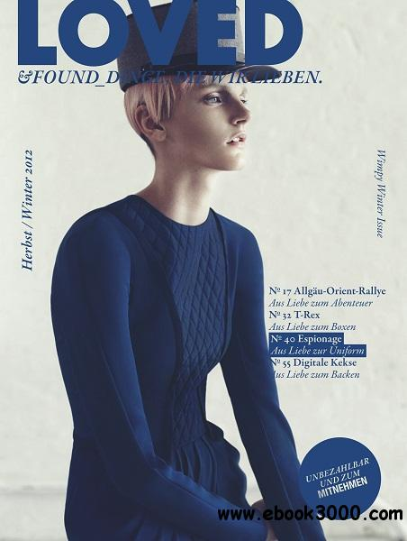 Loved & Found - Herbst/Winter 2012 free download