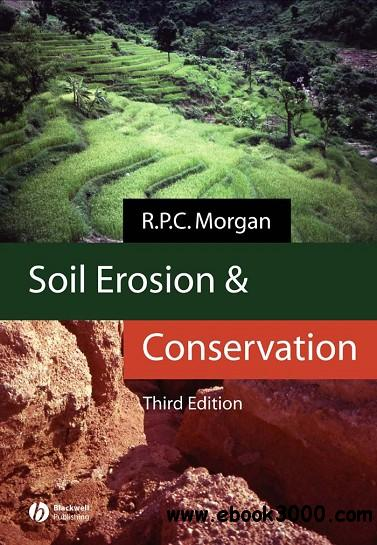 Soil Erosion and Conservation free download