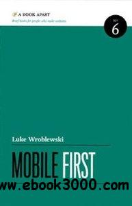 Mobile First free download