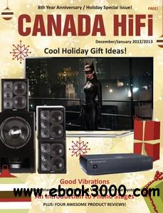 Canada HiFi - December/January 2013 free download