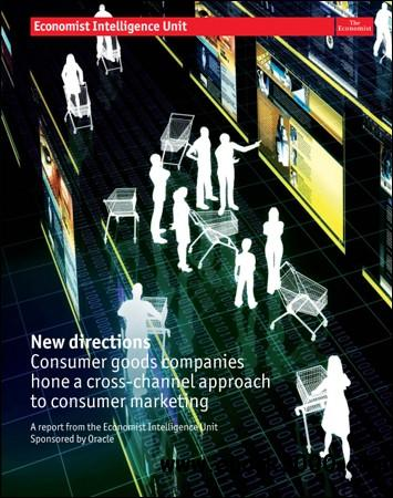 The Economist (Intelligence Unit) - New Directions (2012) free download