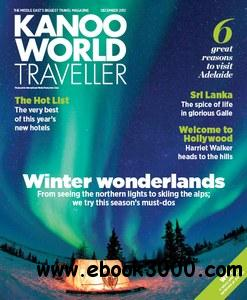 Kanoo World Traveller - December 2012 free download