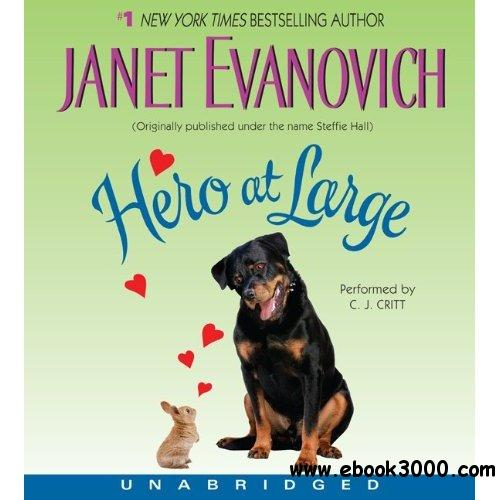 Hero at Large (Audiobook) free download