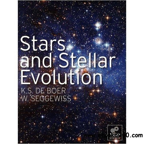 Stars and Stellar Evolution free download