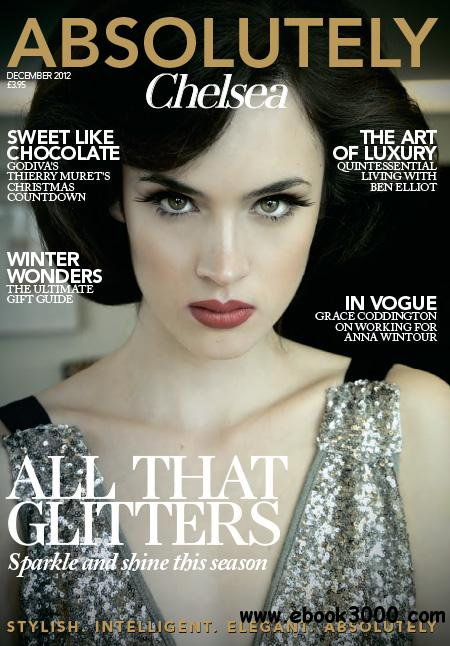 Absolutely Chelsea - December 2012 free download