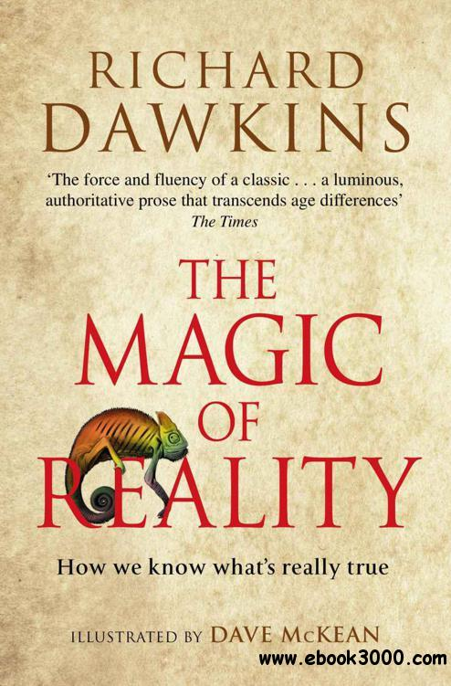 The Magic of Reality: How We Know What's Really True free download