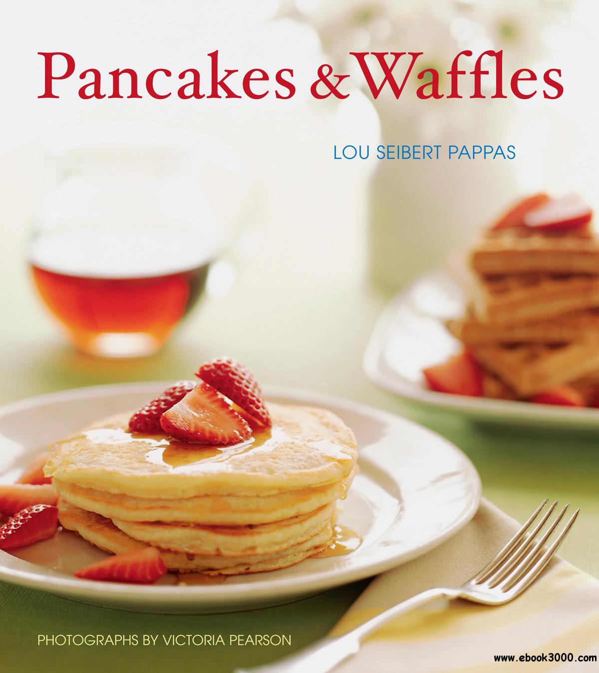 Pancakes And Waffles free download