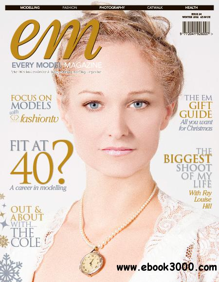Every Model - Winter 2012 free download