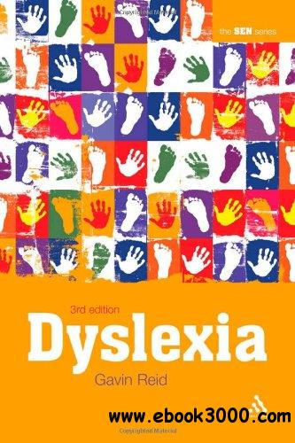 Dyslexia, 3 edition free download