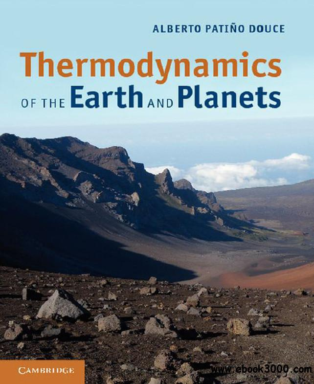 Thermodynamics of the Earth and Planets free download