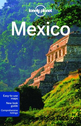 Mexico, 13th edition (Country Guide) free download
