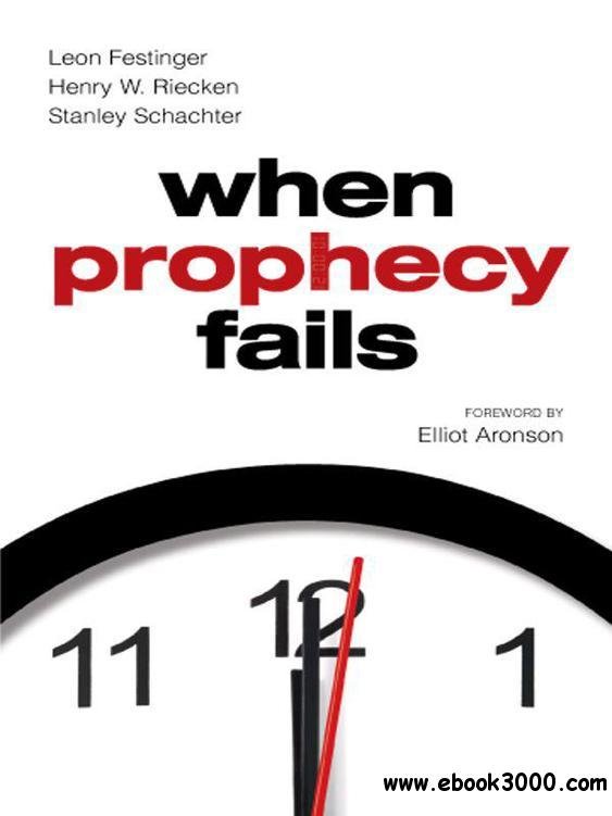 When Prophecy Fails free download