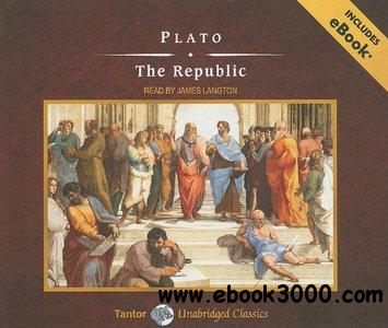 The Republic (Tantor Unabridged Classics) (Audiobook) free download