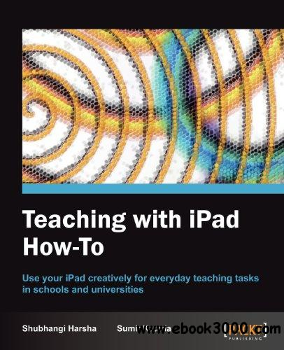 Teaching with iPad How-to free download