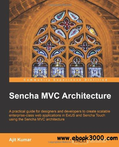 Sencha MVC Architecture free download