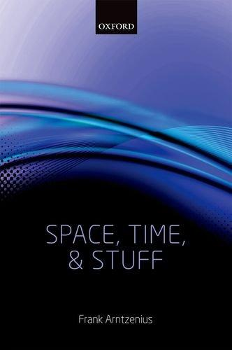 Space, Time, and Stuff free download