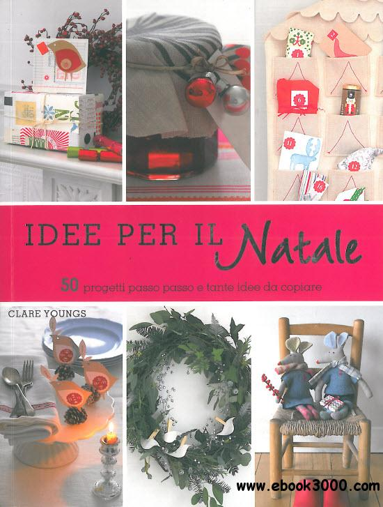 Clare Youngs - Idee per il Natale free download