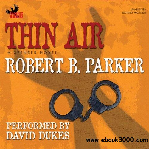 Thin Air (Audiobook) free download