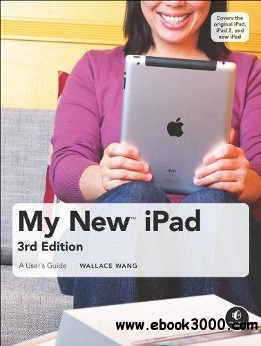 My New iPad: A User's Guide (3rd Edition) free download