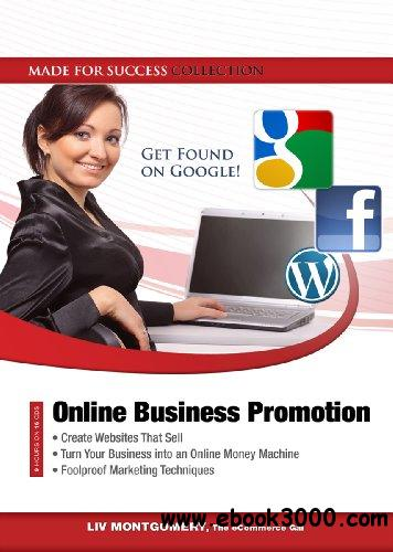 Online Business Promotion (Made for Success Collection) (Audiobook) free download