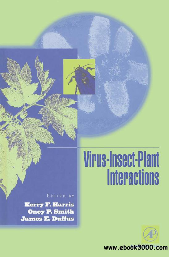 Virus-Insect-Plant Interactions free download