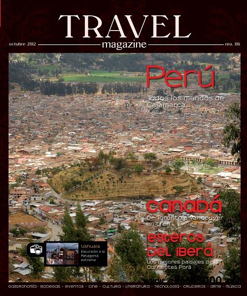Travel - Octubre 2012 free download