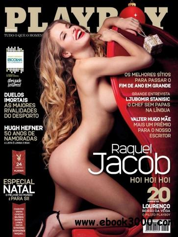 Playboy Portugal - December 2012/January 2013 free download