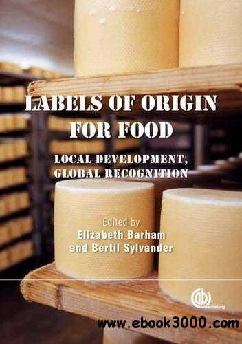 Labels of Origin for Food free download
