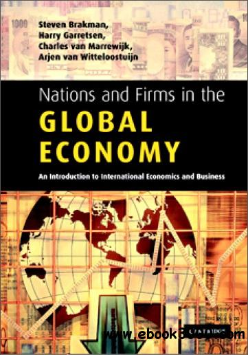 Nations and Firms in the Global Economy free download