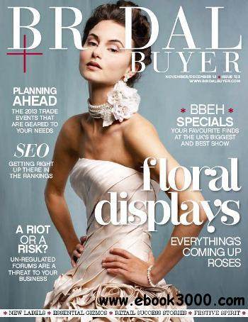 Bridal Buyer - November/December 2012 free download