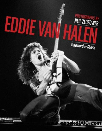 Eddie Van Halen free download
