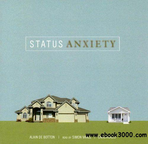 Status Anxiety (Audiobook) free download