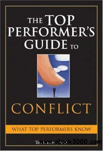 The Top Performer's Guide to Conflict free download