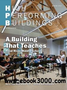 High Performing Buildings - Winter 2013 free download