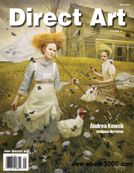 Direct Art Volume 18 free download