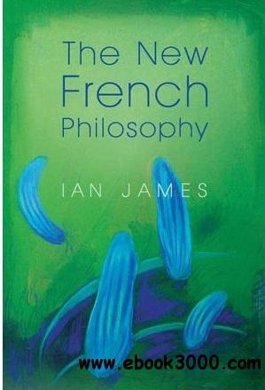 The New French Philosophy free download